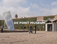 Portraits for DE PONT museum