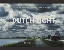DUTCH LIGHT – THE FILM